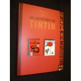 Le Lotus Bleu. Tintin Au Tibet