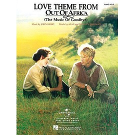 John Barry : Love Theme (Out Of Africa)