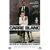 Carr� Blanc de Jean-Baptiste L�onetti