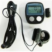 Compteur Multifonctions V�lo Syst�me De Fixation Rapide Cycle Distance Vitesse