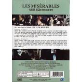 Les Miserables (1958) (Version Integrale 1ere Et 2eme Epoque) (2 Dvd) (Import) - Dvd de Jean-Paul Le Chanois