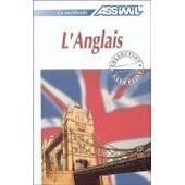 Le Nouvel Anglais Sains Peine La M�thode Assimil Coffret Avec 4 Cassettes de anthony bulger