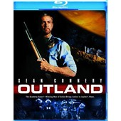 Outland - Blu-Ray de Peter Hyams