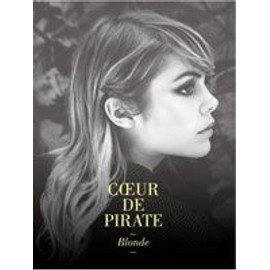 Coeur de Pirate Blonde Pvg