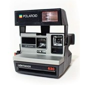 Polaroid Lightmixer 630 - Appareil photo � d�veloppement instantan�