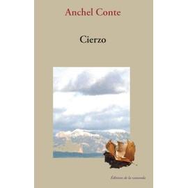 Cierzo - Anchel Conte