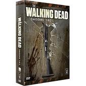 The Walking Dead - Saisons 1 & 2 de Frank Darabont
