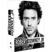 La Collection Robert Downey Jr. - Date Limite + Sherlock Holmes + Iron Man + Zodiac - Pack de Todd Phillips