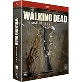 The Walking Dead - Saisons 1 & 2 - Blu-Ray de Frank Darabont