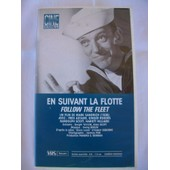 En Suivant La Flotte - Follow The Fleet - Vhs de Mark Sandrich (1936)