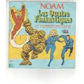 Les Quatre Fantastiques - Noam