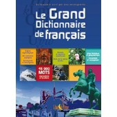 Le Grand Dictionnaire De Fran�ais de Collectif