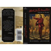 Michael Jackson: Blood On The Dance Floor (History In The Mix)