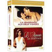 Grandes Sagas Romantiques - Coffret - La Vengeance Aux Deux Visages + L'amour En H�ritage de Karen Arthur