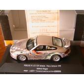 Porsche 911 Gt3 Cup #11 Infineon Pirelli Supercup 1999 Altfrid Heger Onyx Xcl020 1/43