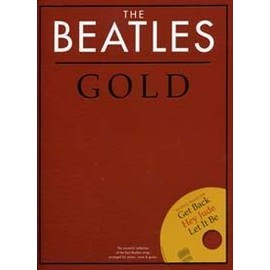 The Beatles : Gold + CD