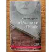 La Promesse D' �mile de Claire Bergeron