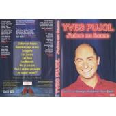 Yves Pujol J'adore Ma Femme Sketches De Georges Wolinski Et Yves Pujol Enregistr� En Public Au Quai Du Rire Marseille En 2006 de Yves Pujol