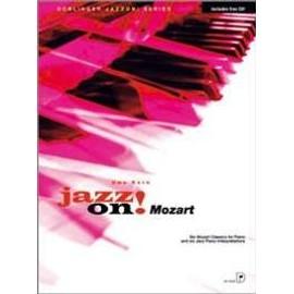 Jazz on ! Mozart + CD