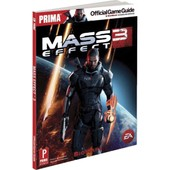 Guide Strat�gique Officiel Mass Effect 3 de Alexander Musa