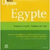 Egypte : La Tradition Du Caire, Taqasin & Layali - Collectif