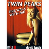 Twin Peaks : Fire Walk With Me de David Lynch