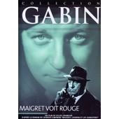 Maigret Voit Rouge de Gilles Grangier