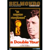 A Double Tour de Claude Chabrol