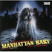 Manhattan Baby - Frizzi,Fabio