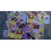 Lot 20 Carte Pokemon(Rare,Ultra Rare)