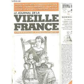 Le Journal De La Vieille France N° 53 Avril Mai 2003. Sommaire: Les Remouleurs, Lespinois Aventurier, Vehicules Utilitaires, L Ex Libris Et L Estampe...