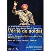 V�rit� De Soldat de Amhadou Baba Diallo