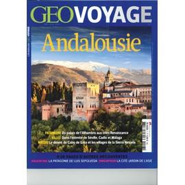 Geo Voyage N� 7 Du 01/05/2012