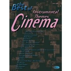 Best of Instrumental Themes Cinema