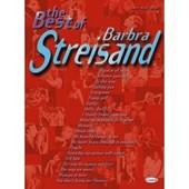 The Best Of Barbara Streisand
