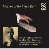 Prokofieff Spielt Prokofieff -