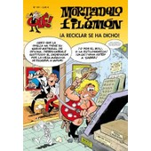 Ole Mortadelo Y Filemon 191 A Reciclar Se Ha Dicho de Iba�Ez,Francisco