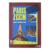 Paris Zoom - Jouez Et D�couvrez Paris