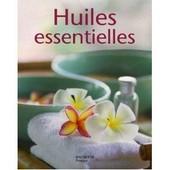 Huiles Essentielles de Marie-France Muller