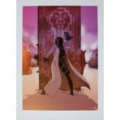 Ex Libris Carmen Mc Callum / Gess Duval