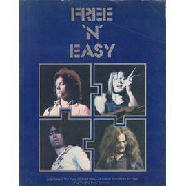 FREE / FREE N' EASY