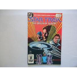 Star Trek N�07 (Vo) 08/1984