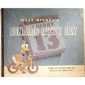 Donald S Lucky Day