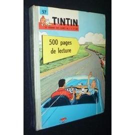Tintin. Le Journal Des Jeunes De 7 � 77 Ans N�57