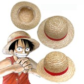 One Piece Chapeau De Paille Luffy Cosplay