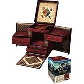 Harry Potter - L'int�grale - Wizard's Collection - �dition Limit�e Et Num�rot�e - Blu-Ray de Chris Columbus