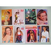 Lot De Fiches - Cartes Postales Lorie
