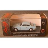 Alfa Romeo Gulietta Sprint Light Blue 1954 Bang 7152 1/43 Made In Italy Bleu