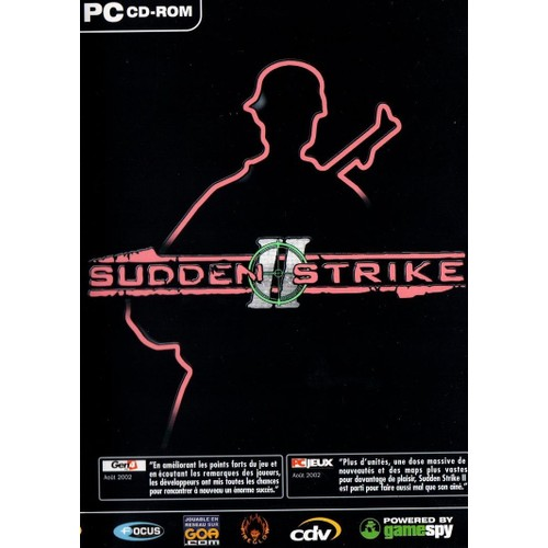 Sudden Strike 2 PC