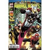Marvel Heroes ( The Heroic Age ) N� 5 :